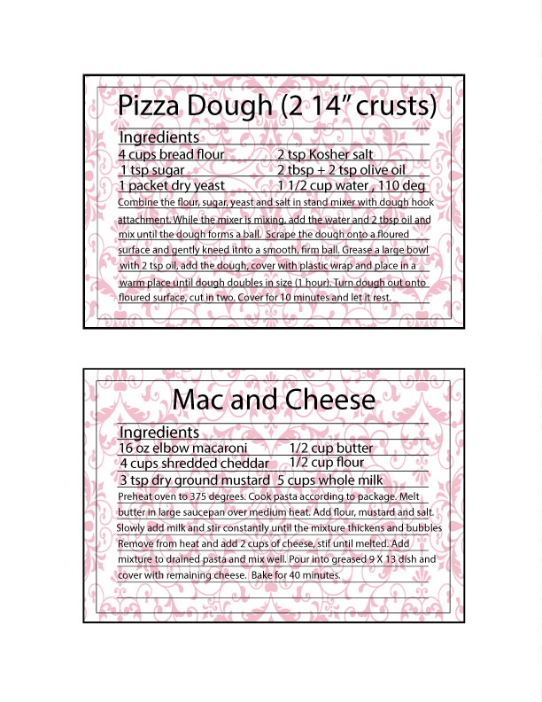Pizza-dough-and-mac-and-cheese-recipe